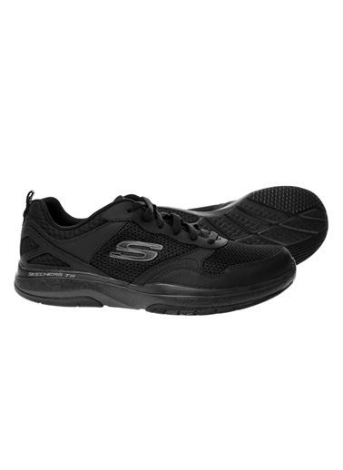 Skechers Koşu Ayakkabısı Siyah